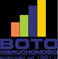 Boto Nieruchomości Logo